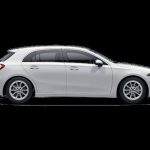 mercedes-a-klasse-hatchback